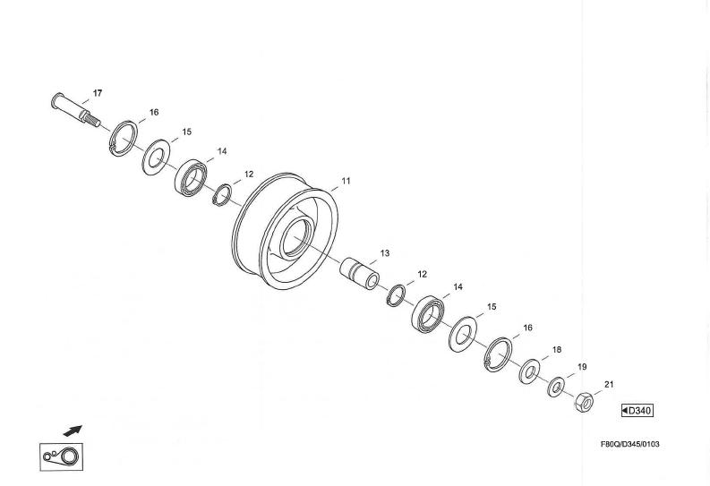 CF60_2001_D345_Spannrolle
