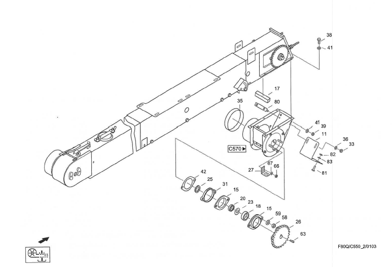 CF60_2001_C550_2_Aehrenelevator_Anbauteile