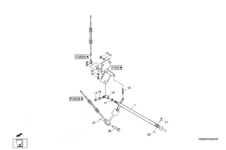 CF60_2001_F010_Schaltgestaenge