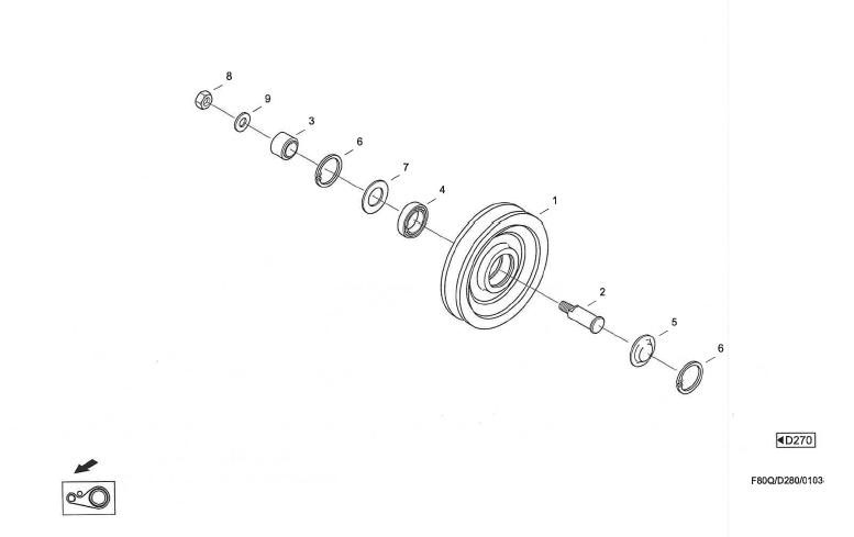 CF60_2001_D280_Spannrolle