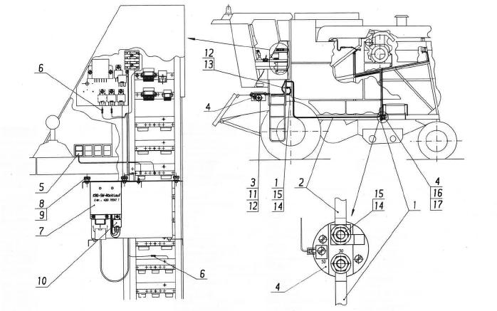524_1993_128_1_Elektrik_Schneidwerkruecklauf