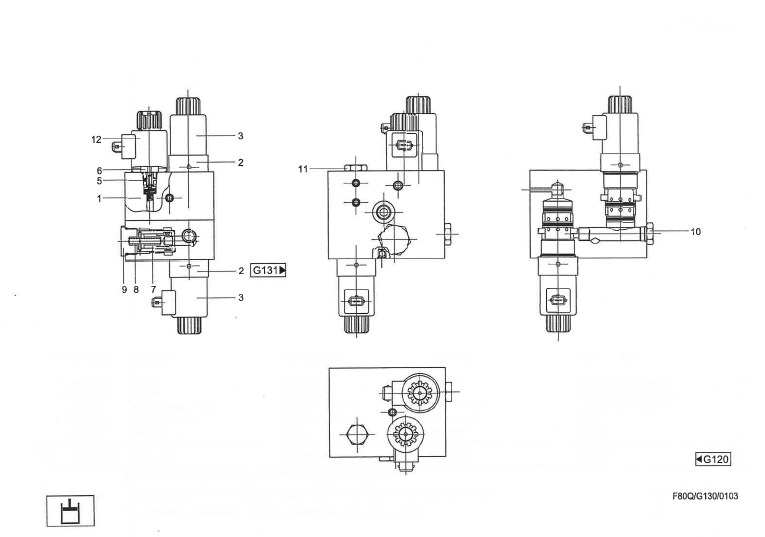 CF60_2001_G130_Hub_Senk_Modul