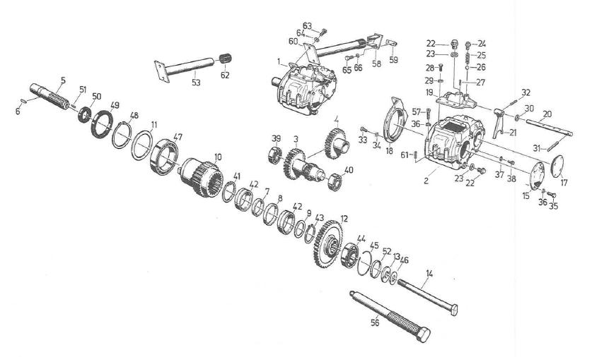 524_1997_182_Dreschtrommelgetriebe
