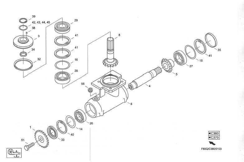 CF60_2001_C380_Kegelradgetriebe