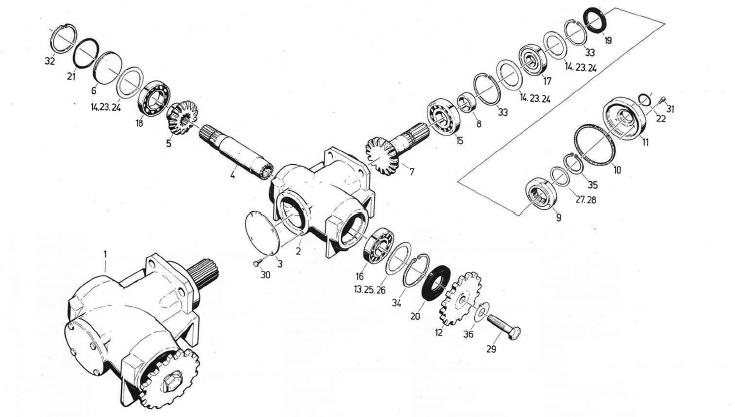 524_1993_147_Kegelradgetriebe_Steigschnecke_unten