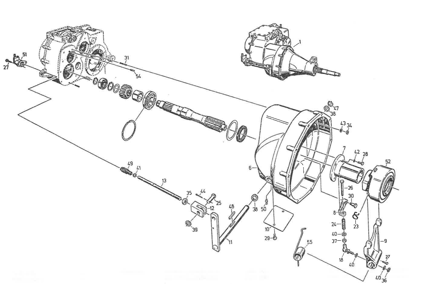 525_1997_172_Stirnradgetriebe_1_Antriebswelle