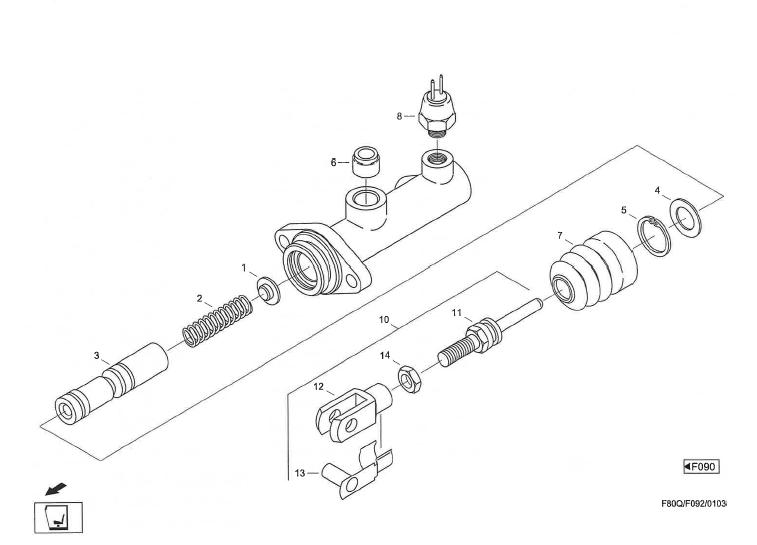 CF60_2001_F092_Hauptbremszylinder